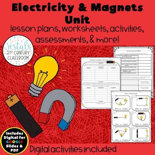 electricity-and-magnets-unit