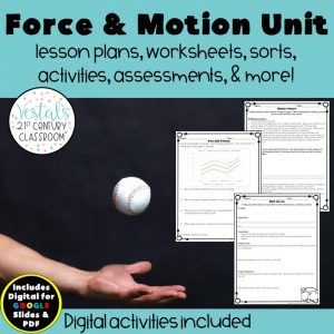 force-and-motion-unit