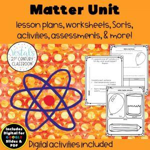 matter-unit