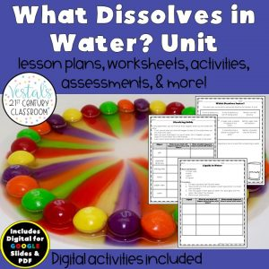 what-dissolves-in-water-unit