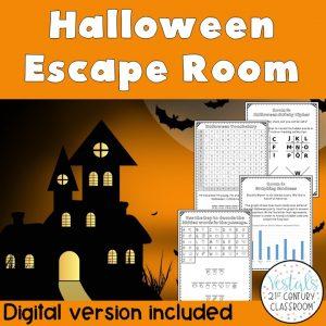 halloween-escape-room