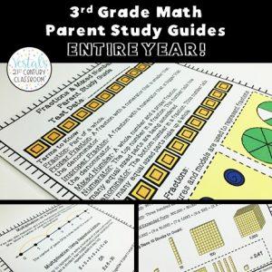 3rd-grade-math-parent-study-guides