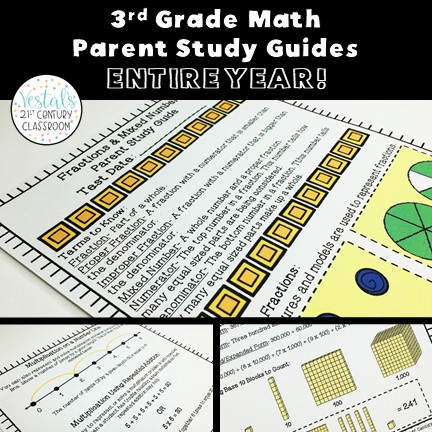 3rd-grade-math-parent-study-guides
