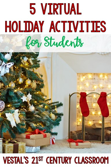 virtual-holiday-activities-for-students-pin