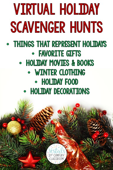 virtual-holiday-scavenger-hunts