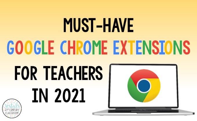 google-chrome-extensions-for-teachers