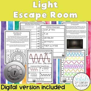 light-escape-room