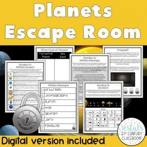 planets-escape-room