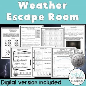 weather-escape-room