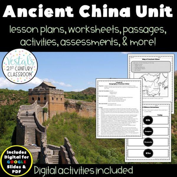 ancient-china-unit