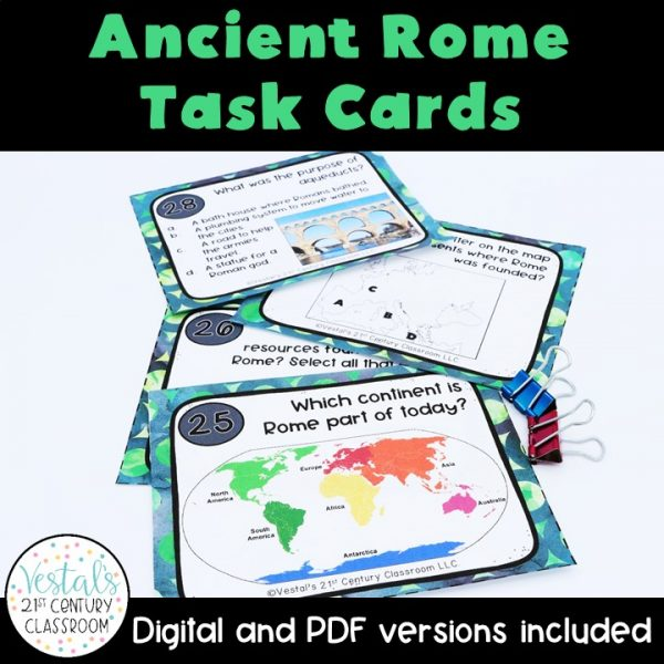 ancient-rome-task-cards