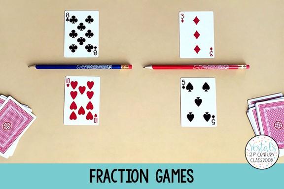 fraction-games