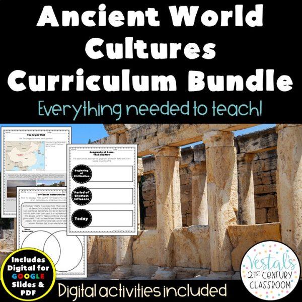 ancient-world-cultures-curriculum-bundle