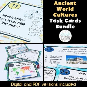 ancient-world-cultures-task-cards-bundle