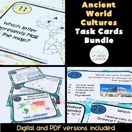 ancient-world-cultures-task-cards-bundle
