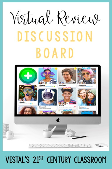 online-review-discussion-board