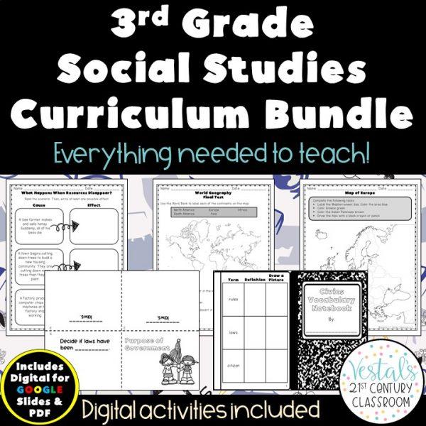 3rd-grade-social-studies-curriculum-sol-aligned