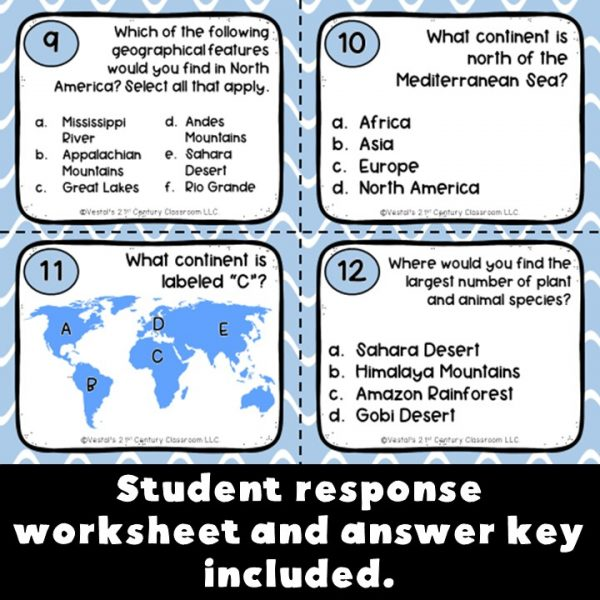 world-geography-task-cards-5