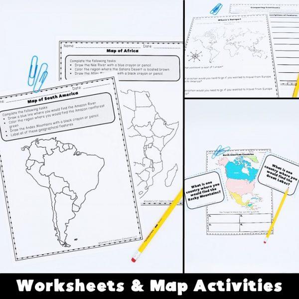 world-geography-unit-3