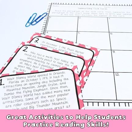 summarizing-worksheets-and-activities-4