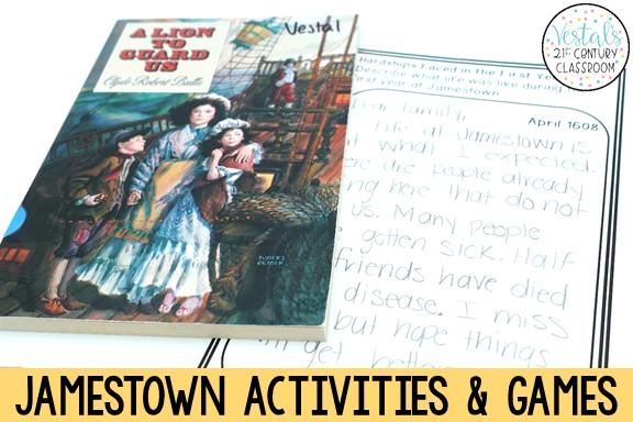 jamestown-books-for-kids