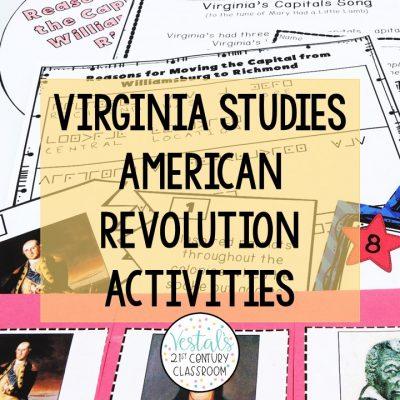 virginia-studies-american-revolution-activities-preview