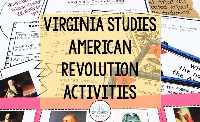 virginia-studies-american-revolution-activities